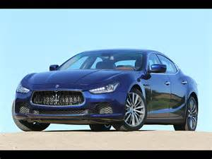 Maserati Discography Maserati Ghibli 2014 Car Photo 11 Of 76 Diesel