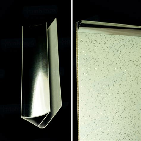 chrome quadrant trim coving quadrant panel trims chrome