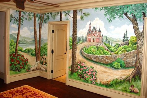 bedroom wall mural kids rooms murals crowdbuild for