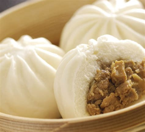 steamed buns nikuman recipe japan centre