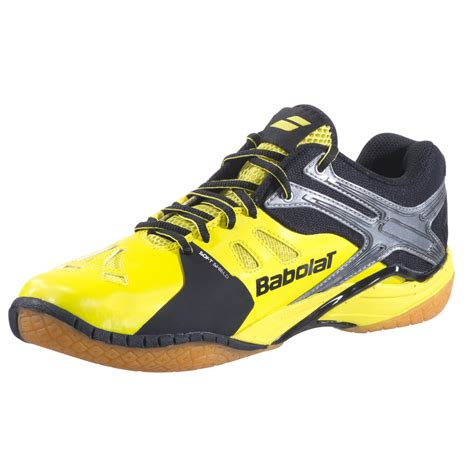 babolat sneakers babolat shadow 2 mens badminton shoes indoor court