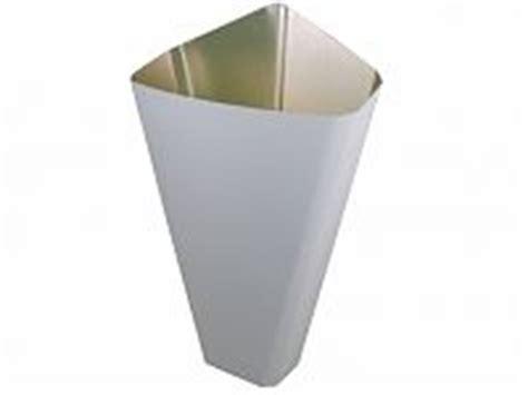 K Funnel Gutter - funnel aluminum