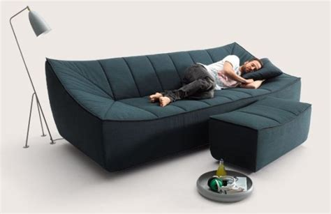 comfortable couches to sleep on bahir collection sofa chair stool looks spectacular