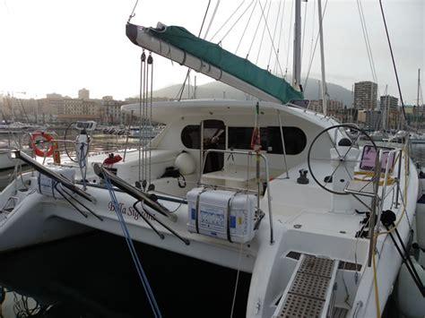 catamaran qui vole cata vol 233