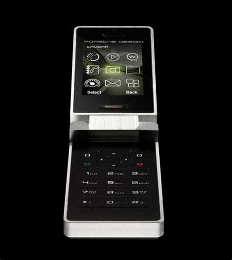 Porsche Design P9521 Cellphone Looks by T 233 L 233 Phone Portable Porsche Design P9521 Ubergizmo