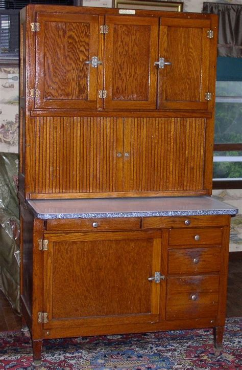 Antique Hoosier Cabinets by Antique Hoosier Cabinet Ebay