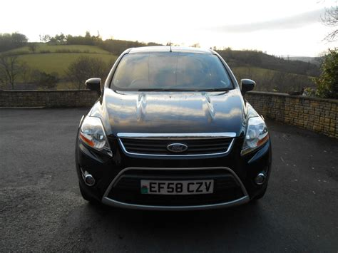 48 Round Table Fite How Many by Ford Kuga 2 0 Tdci 4wd Quattroruote Ford Kuga 2 0 Tdci