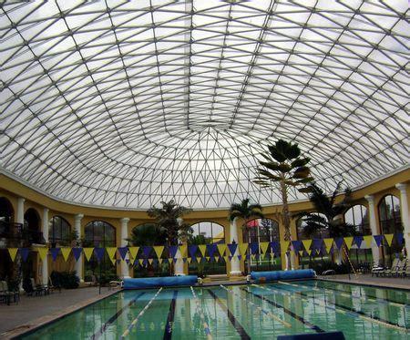 patio interior definicion los techos de policarbonato la soluci 243 n ideal para