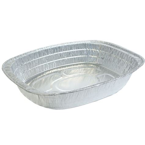 Cake Cases Oval Medium 2 130mm X 75 Mm Bunga large oval oven aluminum disposable pan rack roasters of 100 aluminum pans by the