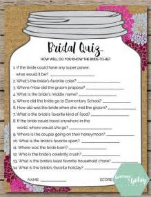 15 non boring bridal shower bored