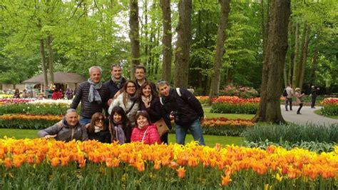parco fiori olanda amsterdam citt 224 dei fiori apre il parco keukenhof