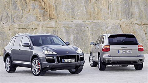 how do cars engines work 2003 porsche cayenne on board diagnostic system used car review porsche cayenne 2003 07