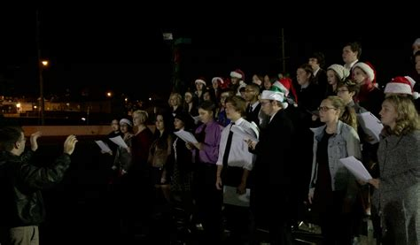brick s christmas tree lighting celebration set for dec 5