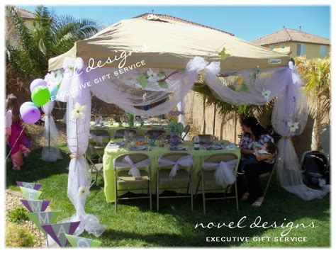 how to decorate backyard for birthday party las vegas event styling custom made party decor venue