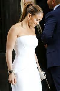 Jlo Conducts Own Fashion Week by At 2014 Fashion Week 12 Gotceleb