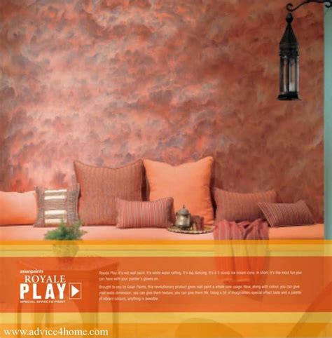Asian Paints Play | asian paints royale play special effect asian paints