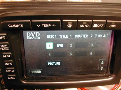 security system 2004 lexus is navigation system factory dvd player in gs430 clublexus lexus forum discussion