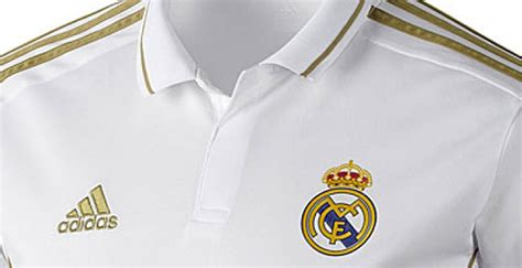 white gold navy mint real madrid   home
