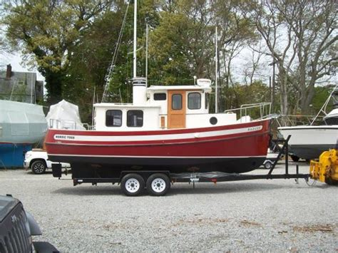 used nordic boats for sale nordic tugs new and used boats for sale