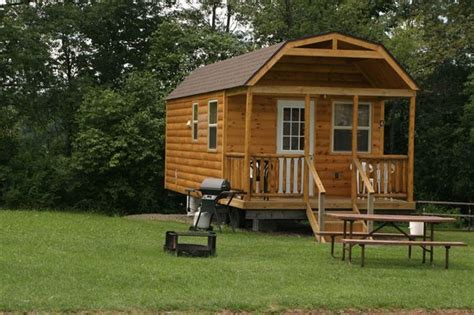 Cooperstown Cabins by Cooperstown Beaver Valley Cabins Csites New York