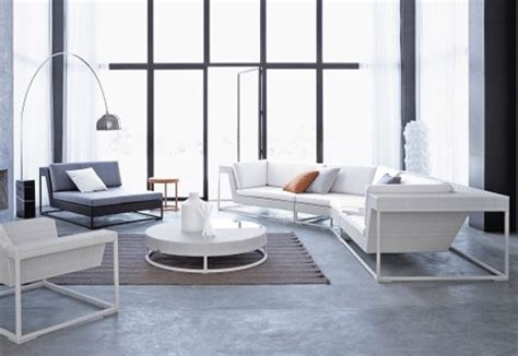 amazing ideas to mix modern and contemporary furniture