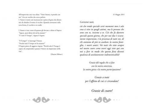 promesse di matrimonio testo libretto rito civile copertina e testo fai da te