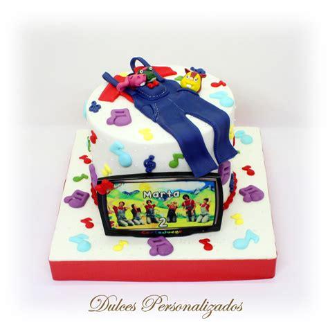 publicado por dulces personalizados en 1215 dulces personalizados tarta cantajuego marta