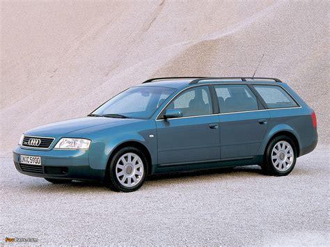 Audi A6 2 8 by Photos Of Audi A6 2 8 Quattro Avant 4b C5 1998 2001