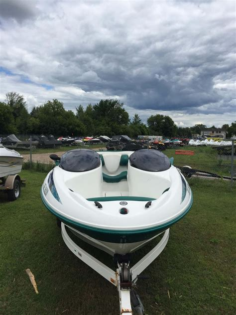sea doo sport boats challenger 1800 1999 used boat for - Sea Doo Boat Dealers Ontario