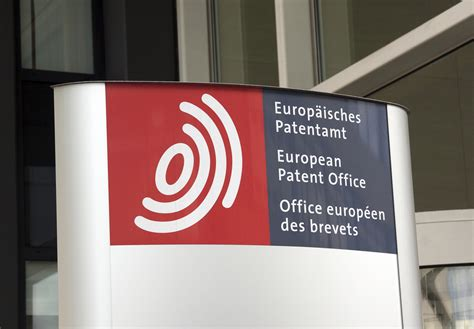 European Patent Office by New York City European Patent Attorney