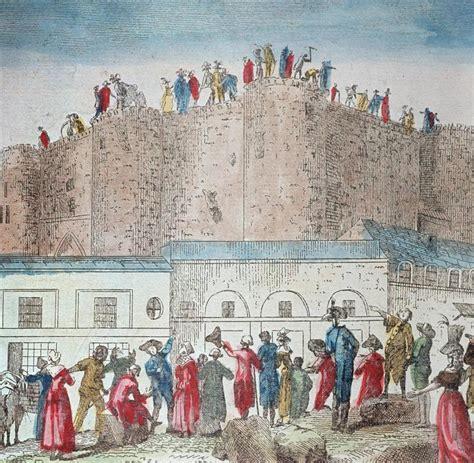 wann war der sturm auf die bastille bastille sturm 1789 vier f 228 lscher zwei irre und ein