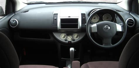 nissan note 2007 interior file nissan note interior jpg