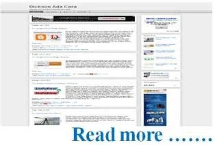 cara membuat read more di blog wordpress cara membuat readmore di blog wordpress dan blogspot