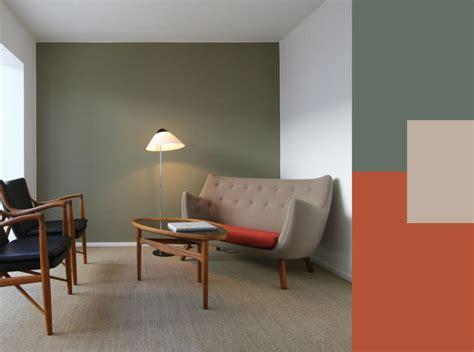 colori per pareti soggiorno guida colori casa l equilibrio e l eleganza verde