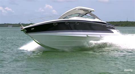 formula boat accessories formula 370 super sport video boat review boats