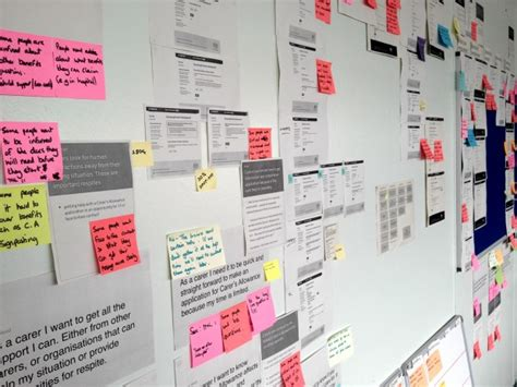 design thinking user research user research for government services 8 strategies that