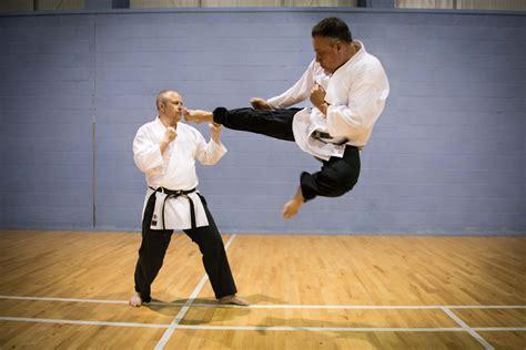 video tutorial karate gallery shikkari karate kai