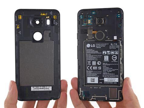 Ic Emmc Lg Nexus 5x H790 32gb teardown take a look inside s new nexus 5x