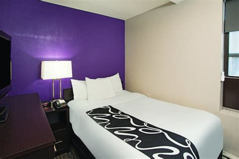 Comfort Inn Central Park West New York Ny by La Quinta Inn Suites New York City Central Park