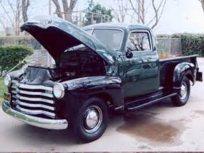50s Chevrolet Document Moved