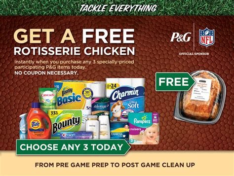 Free Tackle Giveaway - publix quot tackle everything quot 100 gift card giveaway southern savers