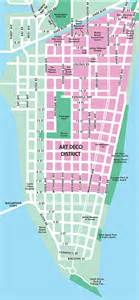 Map Of Miami Beach by Street Map Of Miami Beach Pictures To Pin On Pinterest