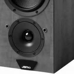 amazoncom jamo  full range compact speakers pair
