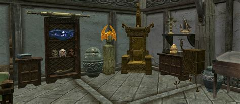 1 skyrim hearthfire how to decorate bedroom skyrim