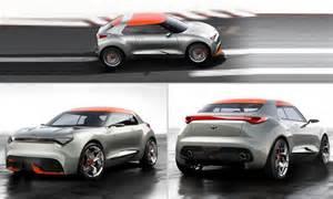 Kia Car Model Names The Car Called Provo New Kia Model Set To Take On The