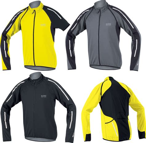 best windstopper cycling jacket gore bike wear phantom ii windstopper jacket revie