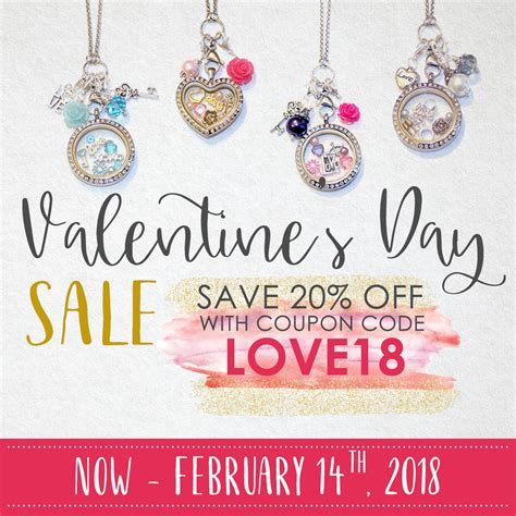 valentines jewelry sale s day 20 jewelry sale spilled glitter