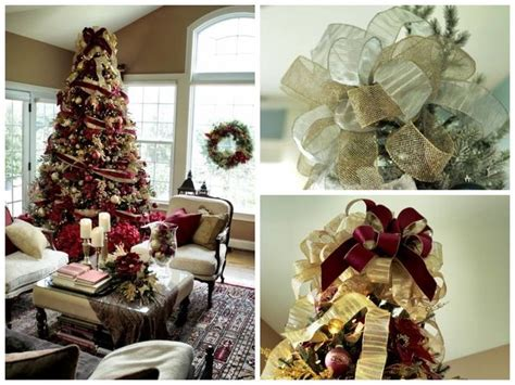 lisa robertson s home christmas decor lisa robertson