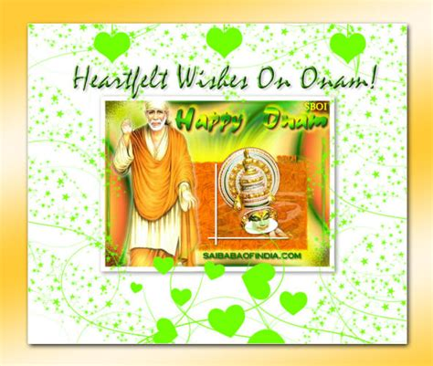 sai baba onam photos onam updates from puttaparthi greeting cards wallpapers
