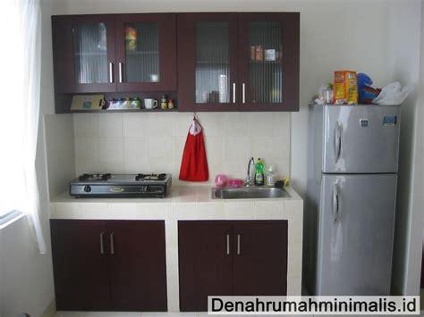 Model Ventilasi Untuk Dapur